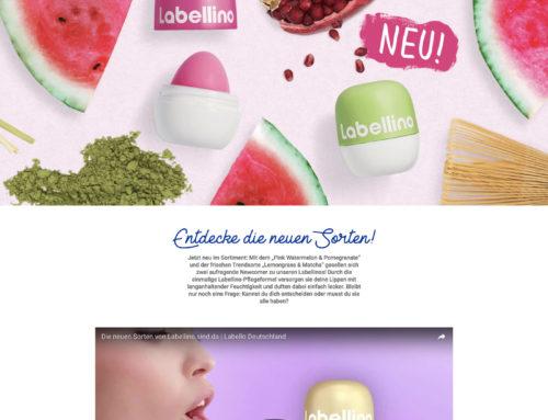 Labello Labellino