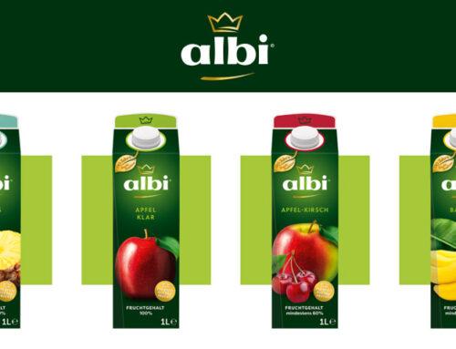 Albi.de Relaunch