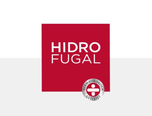 Hidrofugal Relaunch